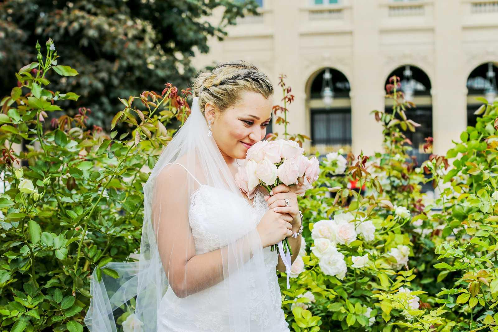 wedding ceremony in paris price