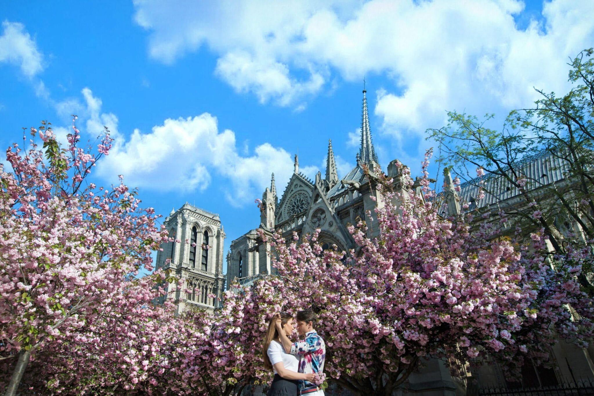 photographer in paris gallery