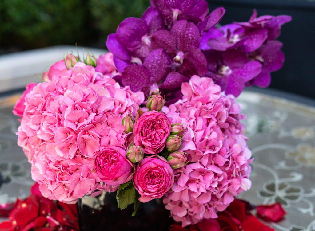 Flowers&decorations
