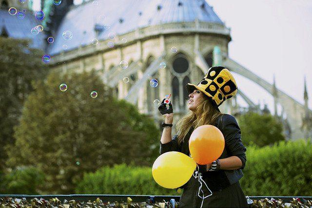фотограф в париже отзывы
